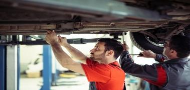 Service Auto Bacau