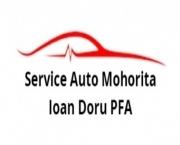 Service Auto Mohorita Ioan Doru PFA